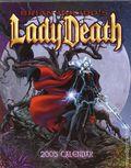 Lady Death Calendar SC (2000-2004 Tide-Mark Press) YR-2005