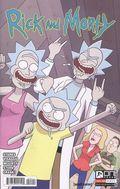 Rick and Morty (2015 Oni Press) 55A