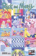 Rick and Morty (2015 Oni Press) 55B