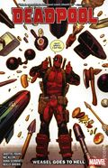 Deadpool TPB (2019 Marvel) By Skottie Young 3-1ST