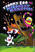 Johnny Boo and the Midnight Monsters HC (2019 Top Shelf) 1-1ST