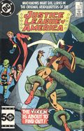 Justice League of America (1960 1st Series) 247