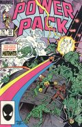 Power Pack (1984 1st Series) 20
