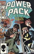 Power Pack (1984 1st Series) 21
