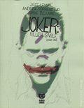 Joker Killer Smile (2019 DC) 1A