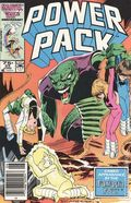 Power Pack (1984 1st Series) 23