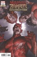 Marvel Zombies Resurrection (2019 Marvel) 1B
