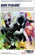 Symbiote Spider-Man TPB (2019 Marvel) 1-1ST