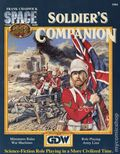 Space 1889 Soldier's Companion SC (1989 GDW) 1-1ST