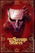 These Savage Shores TPB (2019 Vault Comics) 1-1ST