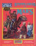 Space 1889 Steppelords of Mars SC (1989 GDW) 1-1ST