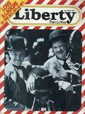 Liberty The Nostalgia Magazine (1972) Vol. 1 #17