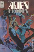 Alien Legion (1987 2nd Series) 1