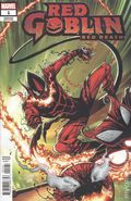 Red Goblin Red Death (2019 Marvel) 1F