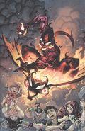 Red Goblin Red Death (2019 Marvel) 1G