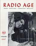 Radio Age (1942-1957 RCA) Vol. 6 #2