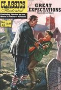 Classics Illustrated (2002-2014 Jack Lake Productions) 43