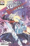 Silver Surfer Black (2019 Marvel) 5C