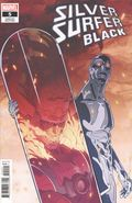 Silver Surfer Black (2019 Marvel) 5D
