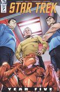 Star Trek Year Five (2019 IDW) 7