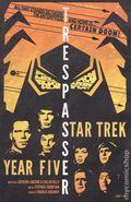 Star Trek Year Five (2019 IDW) 7RI