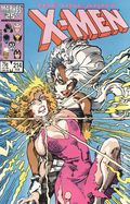 Uncanny X-Men (1963 1st Series) 214