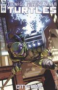 Teenage Mutant Ninja Turtles (2011 IDW) 99RI