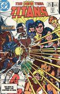 New Teen Titans (1980) (Tales of ...) 34