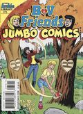 B and V Friends Double Digest (2010 Archie) 275