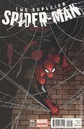 Superior Spider-Man (2013 Marvel NOW) 2B