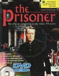 The Prisoner The Official Companion to the Classic TV Series SC (2002 iBooks) Collector's Book and DVD Edition 1D-1ST