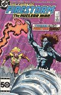Firestorm (1982 2nd Series) 43