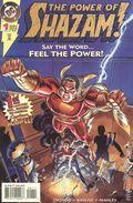 Power of Shazam (1995) 1