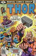 Thor (1962-1996) Whitman Variants 286