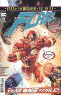 Flash (2016 5th Series) 75A