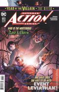 Action Comics (2016 3rd Series) 1013A