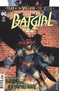 Batgirl (2016) 37A