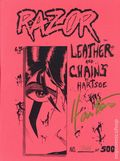 Razor Leather and Chains Print Set (1993 Everette Hartsoe) 0