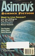 Asimov's Science Fiction (1977-2019 Dell Magazines) Vol. 23 #2