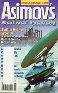 Asimov's Science Fiction (1977-2019 Dell Magazines) Vol. 23 #10