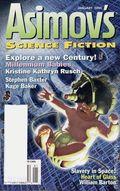 Asimov's Science Fiction (1977-2019 Dell Magazines) Vol. 24 #1