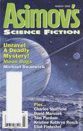 Asimov's Science Fiction (1977-2019 Dell Magazines) Vol. 24 #3