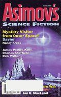 Asimov's Science Fiction (1977-2019 Dell Magazines) Vol. 24 #6