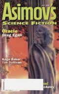 Asimov's Science Fiction (1977-2019 Dell Magazines) Vol. 24 #7