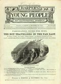 Harper's Young People (1879-1899 Harper & Brothers) Vol. 4 #159