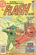 Flash (1959 1st Series DC) 303