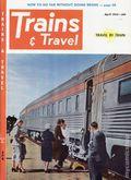 Trains (1940 Kalmbach Publishing) Magazine Vol. 13 #6