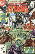 New Teen Titans (1980) (Tales of ...) 70