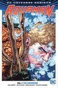 Aquaman TPB (2017-2018 DC Universe Rebirth) 1-REP