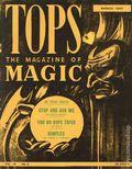 Tops (1936-1957 Abbott Magic & Novelty Co.) Vol. 15 #3
